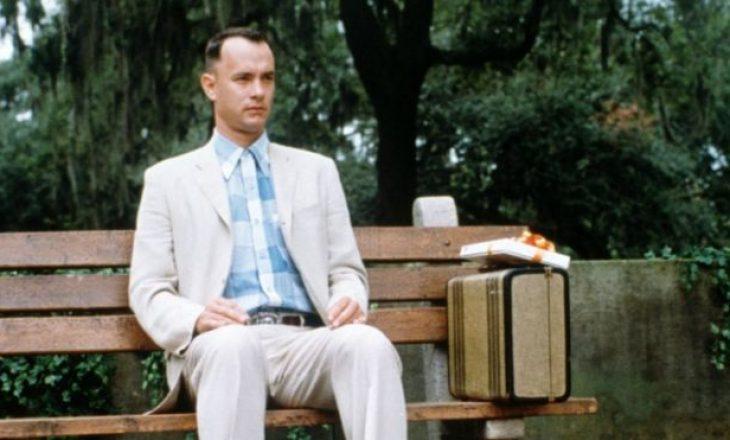 "Ka vdekur autori i ""Forrest Gump"" Winston Groom"