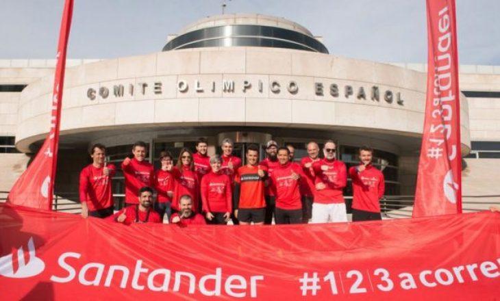 Fituesi i garës së vrapimit në Spanjë solidarizohet me vrapuesin që mori shtegun e gabuar duke e lënë të fitojë