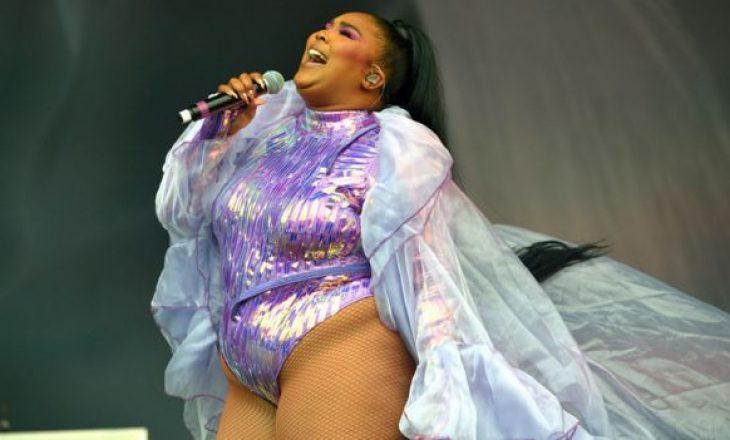 """Këngëtarja fituese e Grammy thotë se """"pozitiviteti trupor"""" është komercializuar dhe po keqpërdoret"""