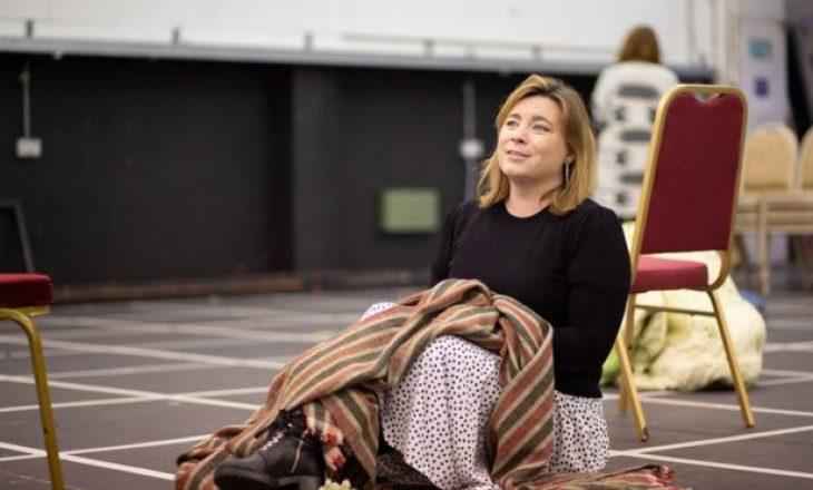 Hapet për herë të parë drive-in opera në Londër