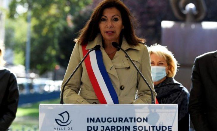 Franca përkujton gruan që u rebelua ndaj skallvërisë