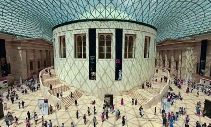 Muzeu Britanik nuk do të largojë objektet kontraverse nga ekspozimi