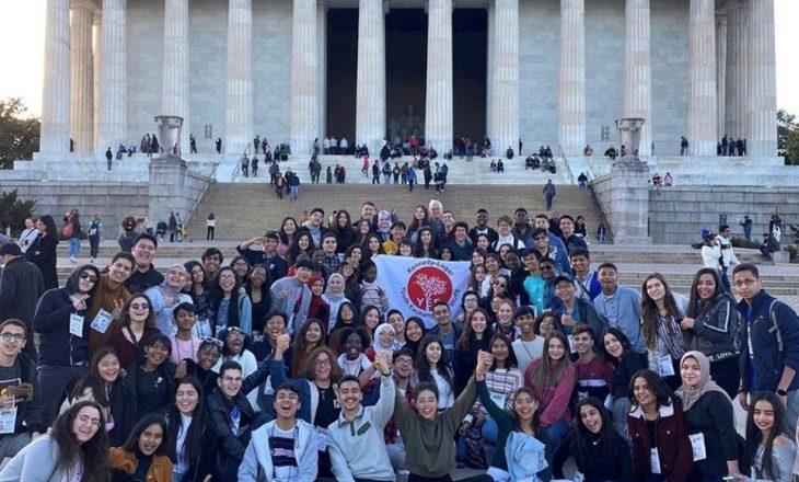 Hapet aplikimi për shkëmbimin e studentëve në Amerikë