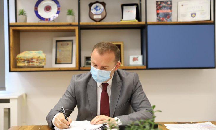 Zemaj nënshkruan 5 udhërrëfyes klinik