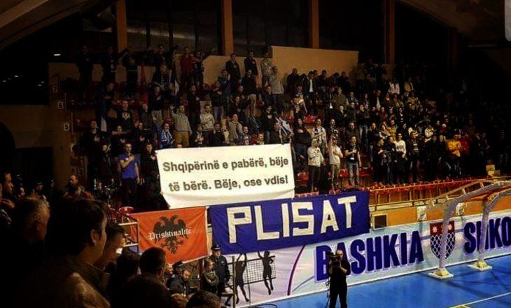 Pas basketbollit, Plisat kërkojnë ta bashkojnë edhe futbollin në mes Kosovës dhe Shqipërisë