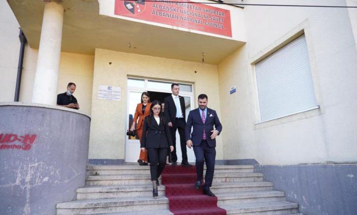 Haradinaj – Stublla: Padia ndaj Mustafes e motivuar politikisht – shkelje e parimit të mosdiskriminimit