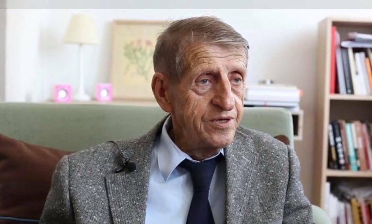Haradinaj për Mikullovcin: Baca Adem përmes artit, arriti ta mbajë gjallë ndjenjën kombëtare