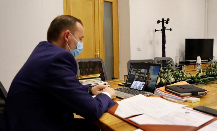 Zemaj: Koordinimi ndërinstitucional të vazhdojë