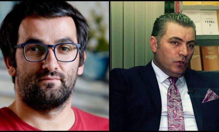 Shkëlzen Gashi: Frashër Demaj e ka masakruar Historinë e Kosovës