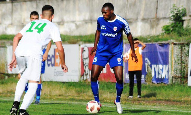 Prishtina e shijon humbjen ndaj Trepça 89