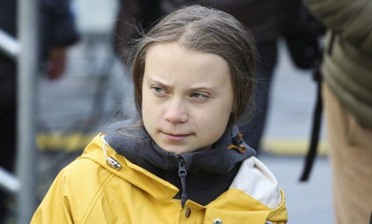 Shikoni trailerin e parë për filmin dokumentar të Greta Thunberg