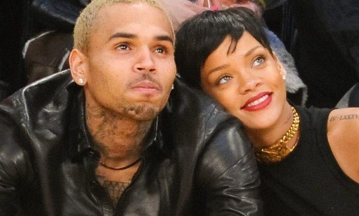 Pse së fundmi qarkulluan përsëri lajme për lidhjen abuzive të Rihanna-s me Chris Brown?