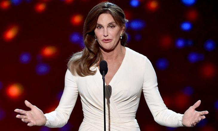 Caitlyn Jenner thotë që divorci me Kris nuk kishte të bëj me identitetin e saj gjinor
