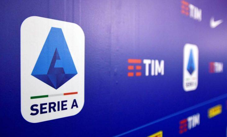 Hidhet shorti për sezonin 2020-2021 në Serie A – Këto janë çiftet