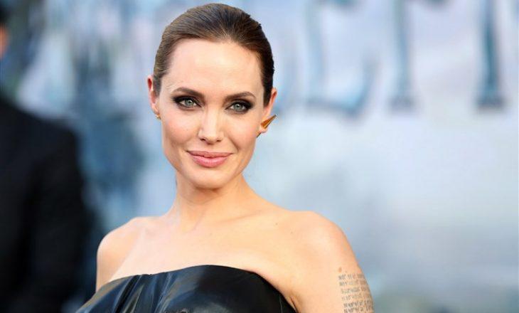 Angelina Jolie bën një donacion jashtëzakonisht bujar për këta vogëlushë