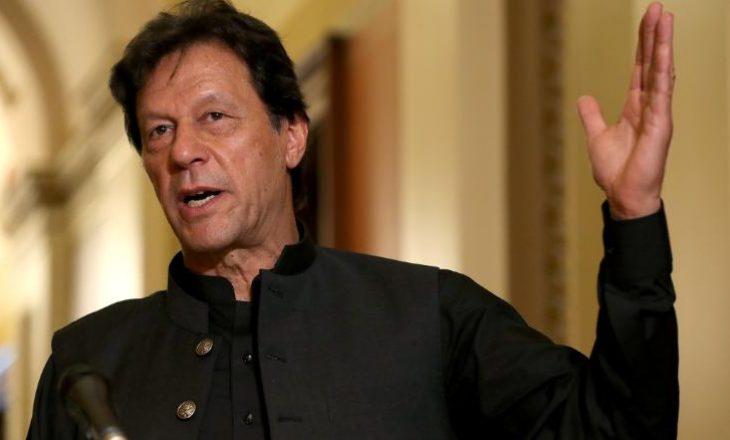 Kryeministri Pakistanit bën thirrje që përdhunuesit të kastrohen kimikisht
