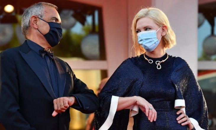 """Deklarata e Cate Blanchett: """"Jam një aktor, jo aktore"""""""