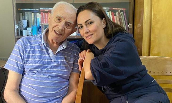 Pak urtësi nga gjyshi veteran i Eneda Tarifës