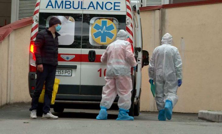 Ukraina regjistron numrin më të lartë të vdekjeve