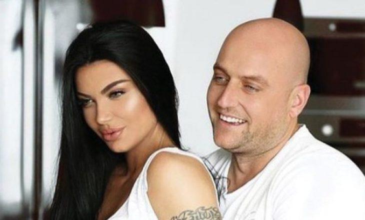 Bashkëshorti i Zaimina Vasjarit ka një kërkesë tipike shqiptare