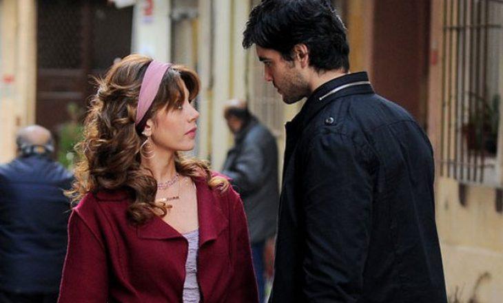 Aktori shqiptar i jep fund lidhjes 8 vjeçare