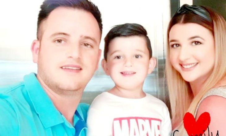 Shqiptari në Gjermani e ndihmon vetë gruan e tij në procesin e lindjes