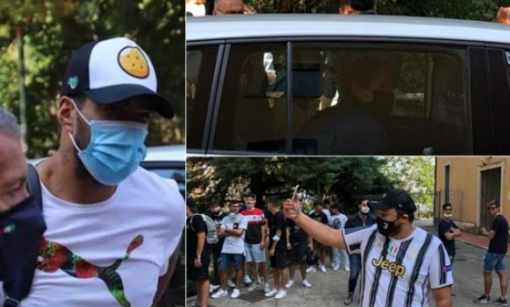 Suarez dhe Barcelona po ndodh – sulmuesi hynë në test të gjuhës italiane