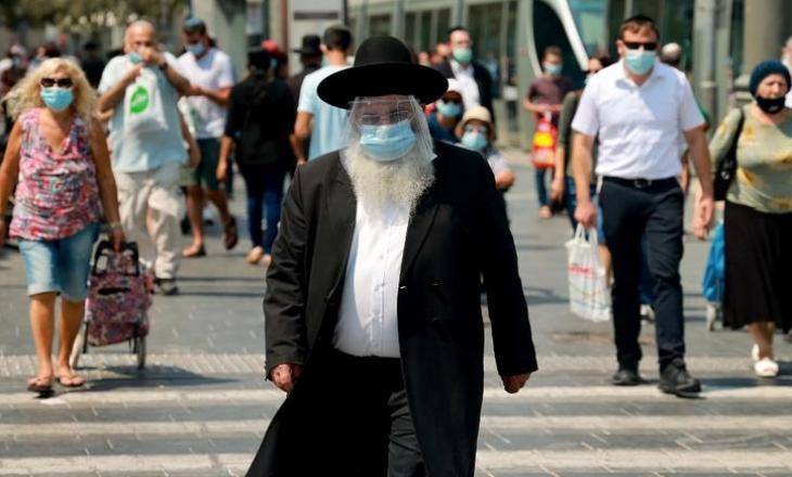 Vendoset për tre javë karantinë në Izrael