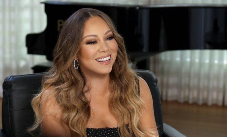 Mariah Carey flet për periudhën kur flinte vetëm nga dy orë në 6 ditë para se të shtrohej në rehabilitim