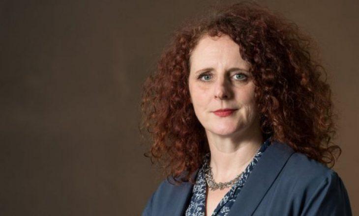 """Maggie O'Farrell fiton në """"Woman Prize for Fiction"""" për novelën """"Hamnet"""" e cila flet për djalin e vetëm të Shakepeare"""