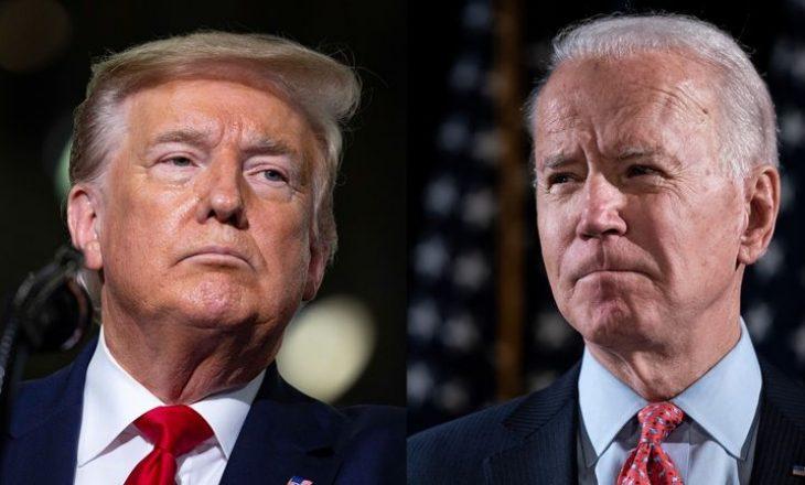 """Trump pyet se pse Biden """"nuk e pranoi"""" kërkesën e tij për testin e drogës"""