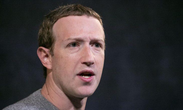 Facebook do të bllokojë reklamat politike në javën e fundit para zgjedhjeve presidenciale të SHBA
