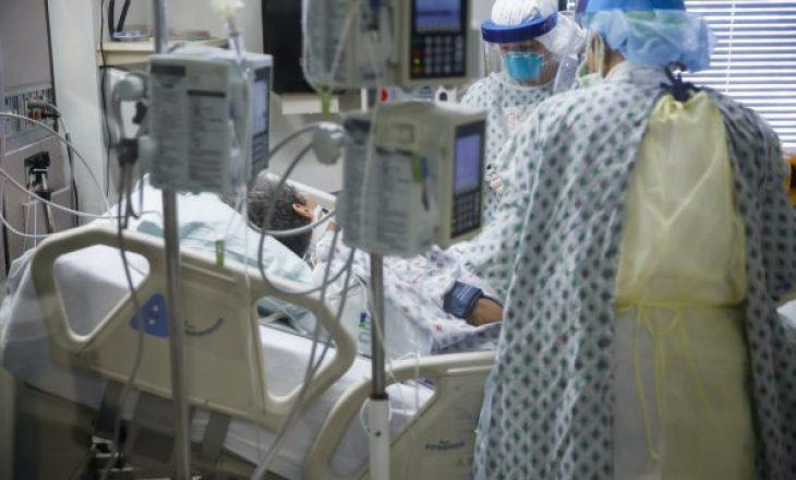 Kalon mbi 1 milion numri i të vdekurve në botë nga Coronavirusi