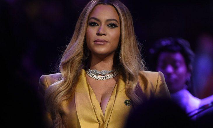 Beyonce dhuroi edhe 1 milion dollarë për bizneset e vogla të pronarëve me ngjyrë
