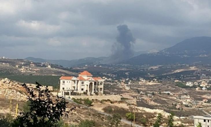 Libani goditet sërish nga një shpërthim i madh