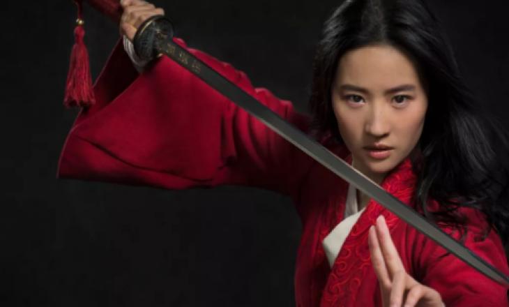 """Pse filmi """"Mulan"""" është duke u përballur me bojkotime"""