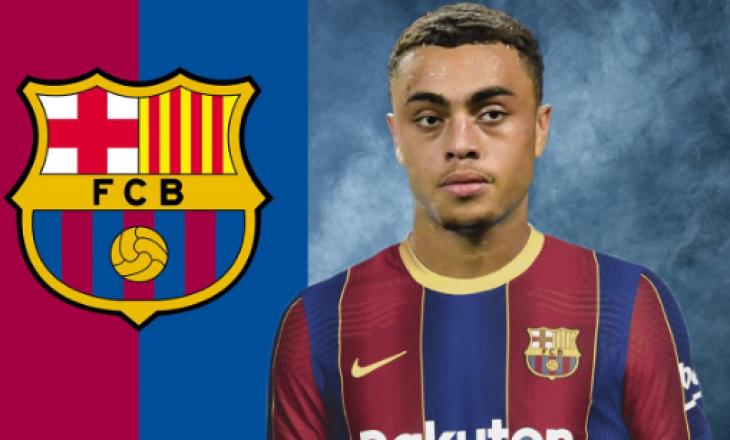 Dest zëvendësues i Semedo te Barcelona?