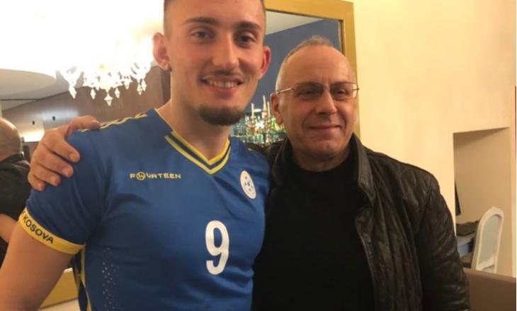 Reagon Agim Ademi: Zeqiri luan për Kosovën