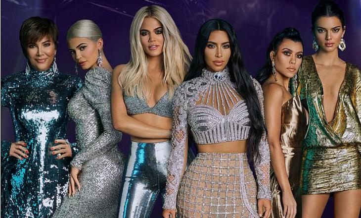 Arsyeja e anulimit të KUWTK është sepse familja Kardashian kërkoi një shumë të madhe parash