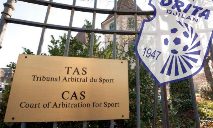 Drita apelon në CAS – Ata janë optimistë