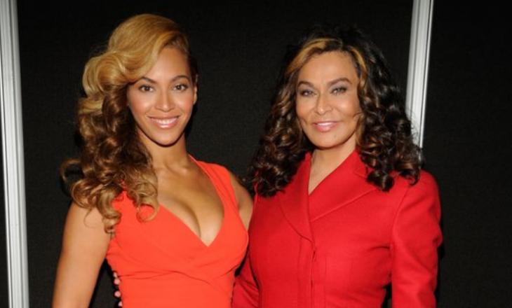 Nëna e Beyonce tregon origjinën e emrit të vajzës së saj