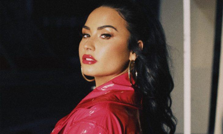 Brenda shtëpisë luksoze të Demi Lovato-s