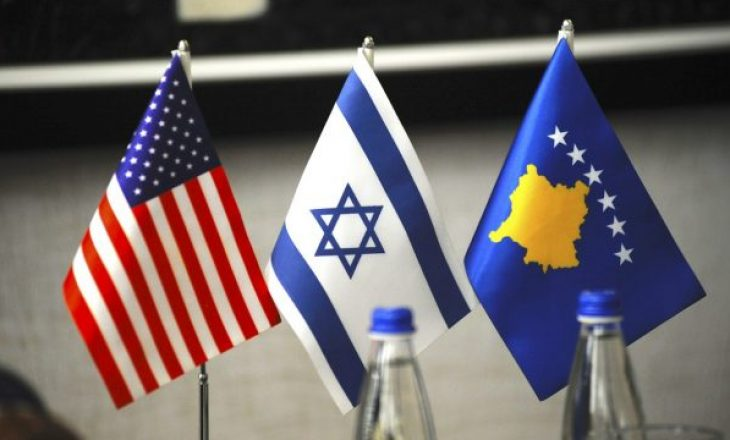 Ambasadori izraelit në Beograd: Njohja e Kosovës nuk do të ndikojë në raportet me Serbinë