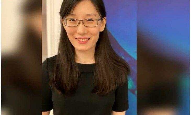 Virologia kineze poston raportin që pretendon se COVID-19 u krijua në një laborator në Wuhan