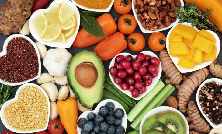 Pse një dietë e shëndetshme është më e rëndësishme se një trup i bukur
