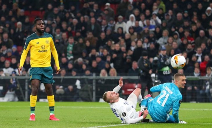 Arsenali: gati oferta për Edouard