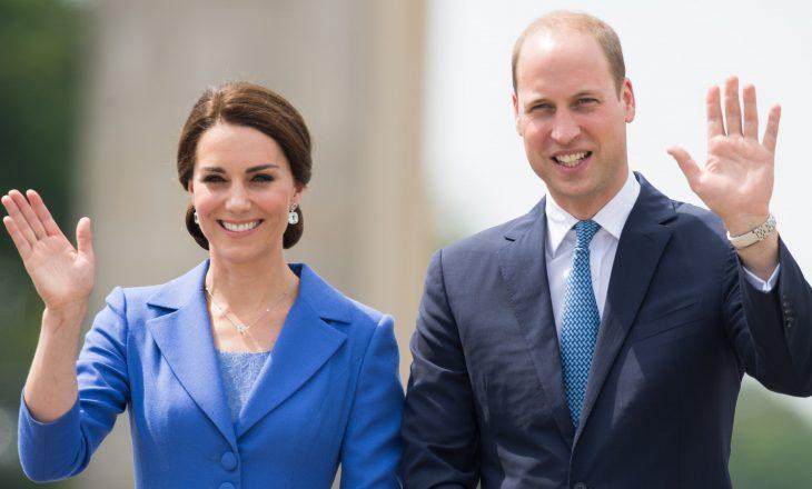 Prince William dhe Kate Middleton në rrezik të madh për të kontraktuar Coronavirusin