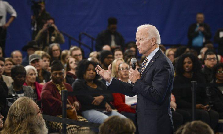 Biden do t'i kërkojë Kongresit punësimin edhe të 100 mijë punonjësve shëndetësorë