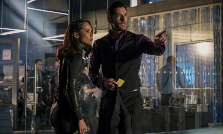 """""""Lucifer"""" është seriali më shikuar në SHBA në të gjitha platformat lansuese"""