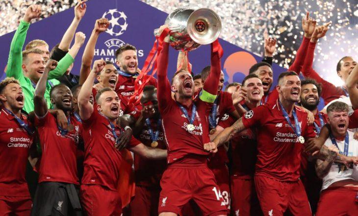 Liverpool ka kryer punë me transferime, tani radha për shitje